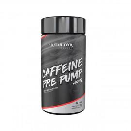 Predator Caffeine (60 Cápsulas) - Nutrata