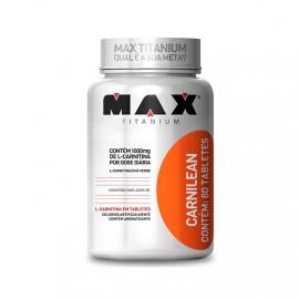 Carnilean 60 Tabletes - Max Titanium