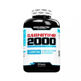 Carnitine 2000 - Body Nutry
