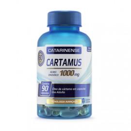 Cartamus 1000mg 90 Cápsulas - Catarinense