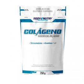Colágeno Hidrolisado 250g Refil – Body Nutry