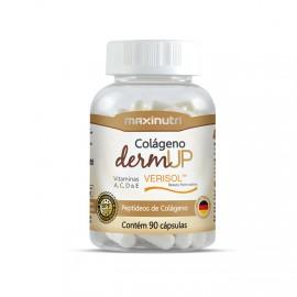 Colágeno Derm Up c/ Verisol 90 Cápsulas - Maxinutri