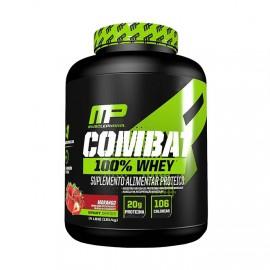 Combat 100% Whey 1,8kg - Muscle Pharma
