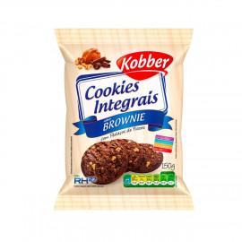 Cookies  Integrais Brownie (150g) - Kobber