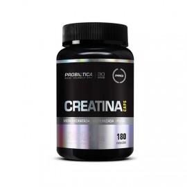 Creatine Caps 180 Cápsulas - Probiótica