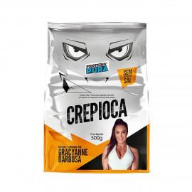 Crepioca  (500g) - Proteína Pura