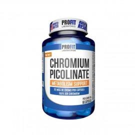 Chromium Picolinate (120 Caps) - Profit