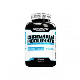 Chromium Picolinate 120 Cápsulas - Body Nutry