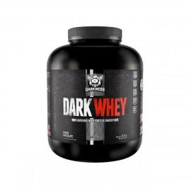 Dark Whey 2,3kg Chocolate - Integralmedica