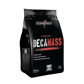 Deca Mass 1,5kg Refil Chocolate - Integralmedica