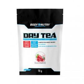Dry Tea 70g Refil Frutas Vermelhas - Body Nutry
