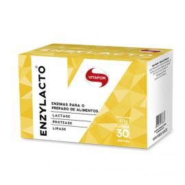 Enzylacto 2g 30 Sachês - Vitafor