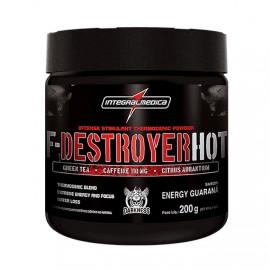 F-Destroyer Hot  200g - Integralmedica