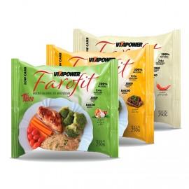 Farofit 250g - Vitapower