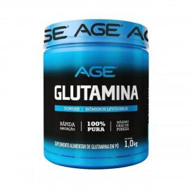 Glutamina 1kg - AGE