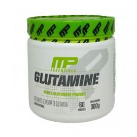 MP Glutamina 300g - Muscle Pharma