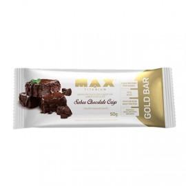 Gold Bar 50g - Max Titanium