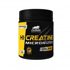Hi-Creatina Micronized (300g) - Leader Nutrition