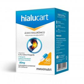 Hialucart APM 80mg (60 caps) - Maxinutri