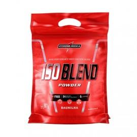 Iso Blend Powder – Integralmedica