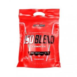 Iso Blend Powder 1,8kg – Integralmedica