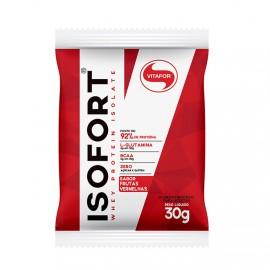 Isofort 30g Sachê – Vitafor