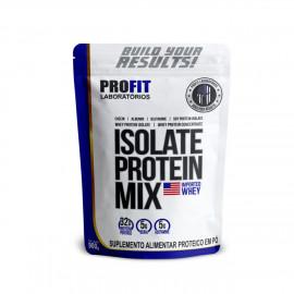 Isolate Protein Mix (900g) Refil - Profit