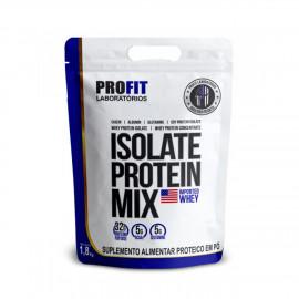 Isolate Protein Mix (1.8kg) Refil - Profit