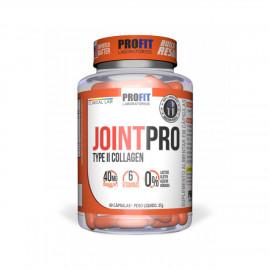 Joint Pro Colágeno Tipo II (60 Cápsulas) - Profit