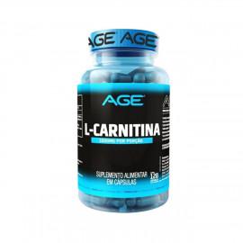 L-Carnitina 1000mg - AGE