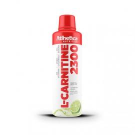 L-Carnitine 2300 480ml - Atlhetica Nutrition