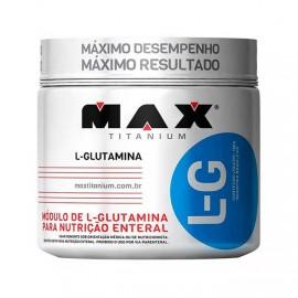 Glutamina - Max Titanium