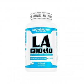 LA + Cromo  60 Cápsulas – Body Nutry