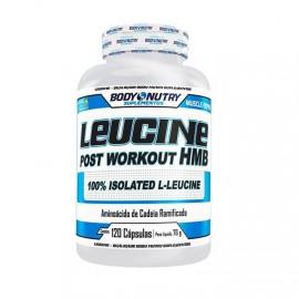 Leucine HMB Post Workout  120 Cápsulas - Body Nutry