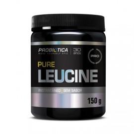 Leucine Pure 150g Sem Sabor - Probiotica