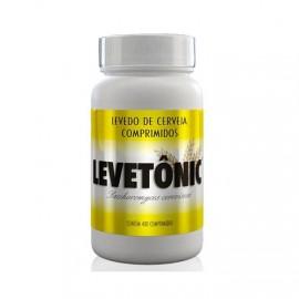 Levetônic  400 Comprimidos - Body Action