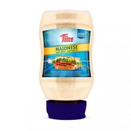 Maionese Zero Calorias 330g - Mrs Taste