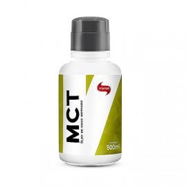 MCT Óleo de Coco Refinado 500ml  - Vitafor