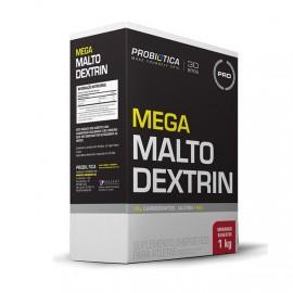 Mega Maltodextrin 1kg - Probiótica