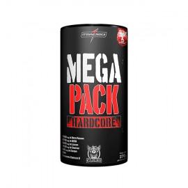Mega Pack Hardcore 15 Packs - Integralmedica