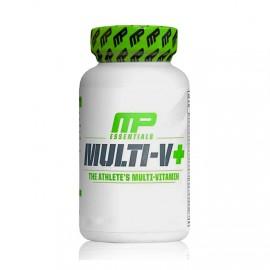 Mult-V 60 Cápsulas - Muscle Pharma