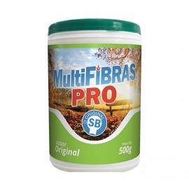 Multifibras Pro 500g - Apsinutri