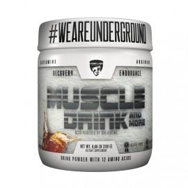 Muscle Drink 300g Cola Flavor - Under Labz