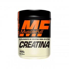 Creatina (300g) - MuscleFull