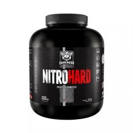 Nitro Hard 1,8kg Darkness - Integralmedica