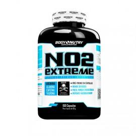 NO2 EXTREME Pré-treino - Body Nutry