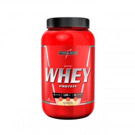 Nutri Whey Protein Pote (907g)  - Integralmedica
