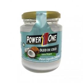 Óleo de Coco  200ml – Power1One
