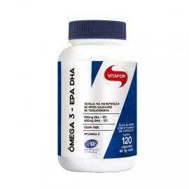 Ômega 3 EPA e DHA 1g - Vitafor
