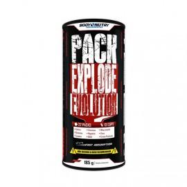 Pack Explode Evolution 22 Packs - Body Nutry